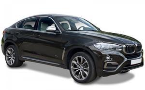 Foto 1 BMW X6 xDrive30d 190 kW (258 CV)