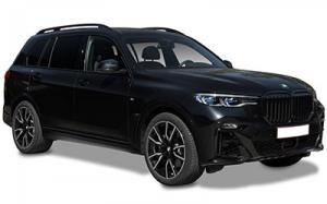 Precio BMW X7 Todoterreno 3.0 XDRIVE30D