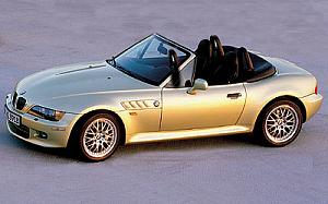 BMW Z3 1.9i Roadster 87 kW (118 CV)