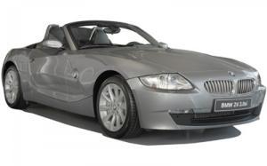 BMW Z4 2.0 i Cabrio 110 kW (150 CV)  de ocasion en Madrid