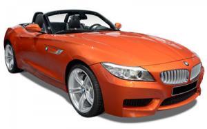 BMW Z4 sDrive20i Cabrio 135kW (184CV)  de ocasion en Toledo