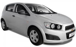Chevrolet Aveo 1.2 LT de ocasion en Lleida