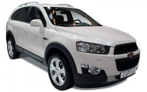 Chevrolet Captiva 2.2 VCDI 16V LTZ AWD 7 Plazas 135 kW (184 CV)