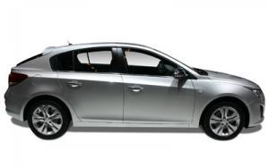 Chevrolet Cruze 2.0 VCDI LT+ Clima 120 kW (163 CV)  de ocasion en Madrid