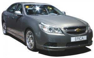 Chevrolet Epica 2.0 VCDI 16v LTX de ocasion en Zaragoza