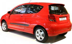 Chevrolet Kalos 1.4 16v Sport  de ocasion en Barcelona