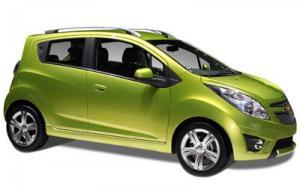 Chevrolet Spark 1.2 16v LS+ 60kW (81CV)  de ocasion en Asturias