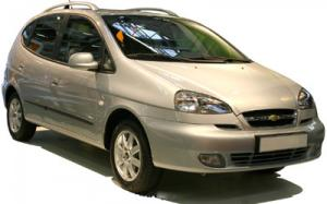 Chevrolet Tacuma 1.6 SE