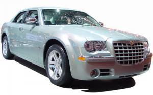 Chrysler 300 C 3.0 CRD 160kW (218CV)  de ocasion en Guadalajara