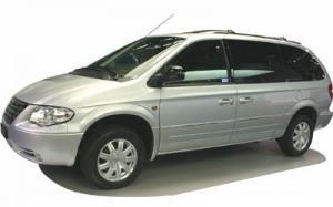 configurar coche nuevo > chrysler grand voyager se 2.8 crd auto