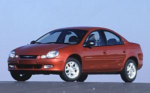 Chrysler Neon 1.6 16v SE 85 kW (115 CV)  de ocasion en Madrid