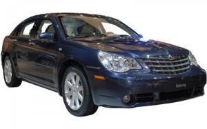 Chrysler Sebring 200C 2.0 VVT  de ocasion en León