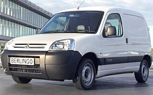 Citroen Berlingo Furgon 1.9 D 600