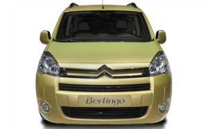 Citroen Berlingo 1.6 HDI Combi Mixto Largo 66kW (92CV)  de ocasion en Sevilla