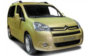 Citroen Berlingo Combi 1.6 HDI Multispace Mixto Largo 66kW (90CV)  de ocasion en Madrid