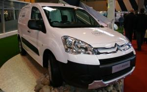 Citroen Berlingo Furgon 1.6 HDI Club 66 kW (90 CV)