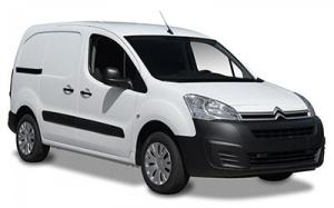 Citroen Berlingo Furgon HDi 90 Club 66 kW (90 CV)