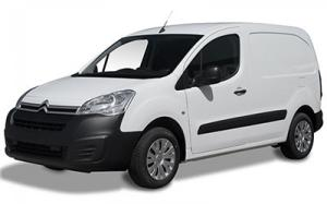 Foto Citroen Berlingo Furgon Electric 49 kW (67 CV)