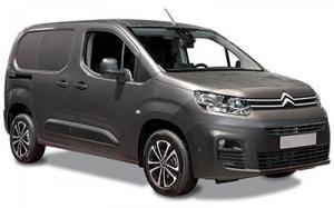 Citroen Berlingo Furgon BlueHDi 100 Talla M Club 73 kW (100 CV)
