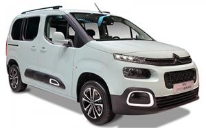 Citroen Berlingo Combi BlueHDi 100 Talla M Feel 75 kW (100 CV)