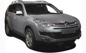 Citroën C-Crosser 2.2 HDI 160 FAP XTR de ocasion en Las Palmas