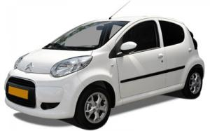 Citroen C1 1.0 Seduction 50kW (68CV) de ocasion en Ourense
