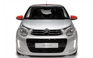 Citroen C1 PureTech 82 City Edition 60 kW (82 CV)