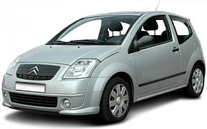 Citroen C2 1.1 Cool 44kW (61CV)