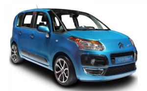 Citroen C3 Picasso 1.6 HDI Collection 68kW (92CV)  de ocasion en Navarra