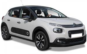 Citroen C3 BlueHDi 75 S&S Feel 55 kW (75 CV)