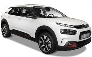 Foto Citroen C4 Cactus BlueHDi 120 Shine EAT6 88 kW (120 CV)