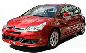 Citroen C4 COUPE 1.4i Cool