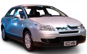 Citroen C4 HDi 110 FP Exclusive 81 kW (110 CV)