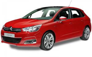 Citroen C4 BlueHDi 100 Feel Edition 73 kW (99 CV)