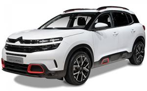 Foto 1 Citroen C5 Aircross BlueHdi 130 S&S Shine EAT8 96 kW (131 CV)