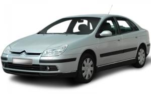 Citroen C5 2.0 HDI Collection FAP  de ocasion en Ciudad Real