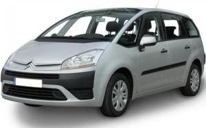 Citroen Grand C4 Picasso 2.0 HDI Exclusive CMP 110kW (150CV)