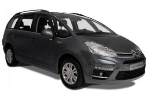 Citro Grand C4 Picasso 1.6 HDi 110cv First 5p  de ocasion en Alicante
