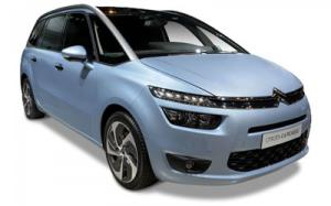 Citroen Grand C4 Picasso e-HDi 115 Airdream Seduction ETG6 85 kW (115 CV)  de ocasion en Madrid