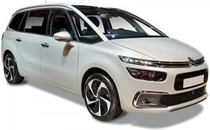 Foto 1 Citroen Grand C4 Spacetourer PureTech 130 S&S Feel EAT6 96 kW (130 CV)