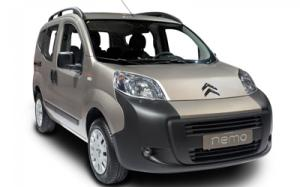 Foto 1 Citroen Nemo Combi 1.2 HDI Seduction 55kW (75CV)