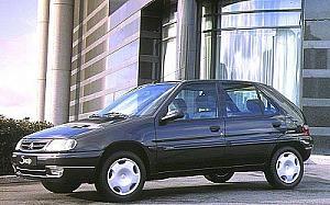 Citroen Saxo 1.5D X 42 kW (58 CV) de ocasion en Madrid