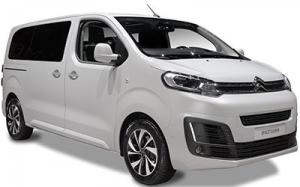 Citroen Spacetourer BlueHDi 180 Talla M Business EAT6 131 kW (178 CV)  de ocasion en Girona