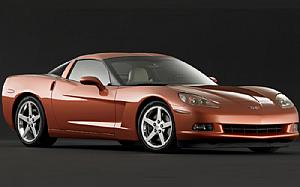 Foto 1 Corvette C6 6.0 V8 Coupe Auto 297kW (404CV)