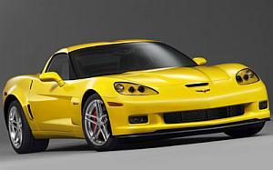 Corvette C6 Z06 Coupe 377 kW (512 CV)  de ocasion en Madrid