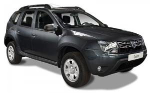 Dacia Duster 1.5 dCi Ambiance 4x4 81 kW (110 CV)