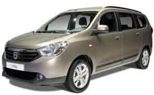 Dacia Lodgy dCi 110 Laureate 7 Plazas 80 kW (109 CV)  de ocasion en Teruel