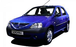 Dacia Logan 1.4 Ambiance 55kW (75CV)