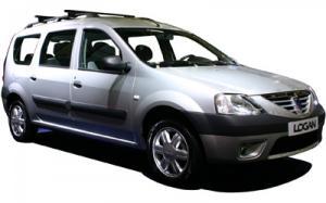 Dacia Logan 1.6 Break Laureate 7 plazas 77 kW (105 CV)  de ocasion en Barcelona