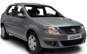 Dacia Logan Ambiance dCi 70cv de ocasion en Alicante
